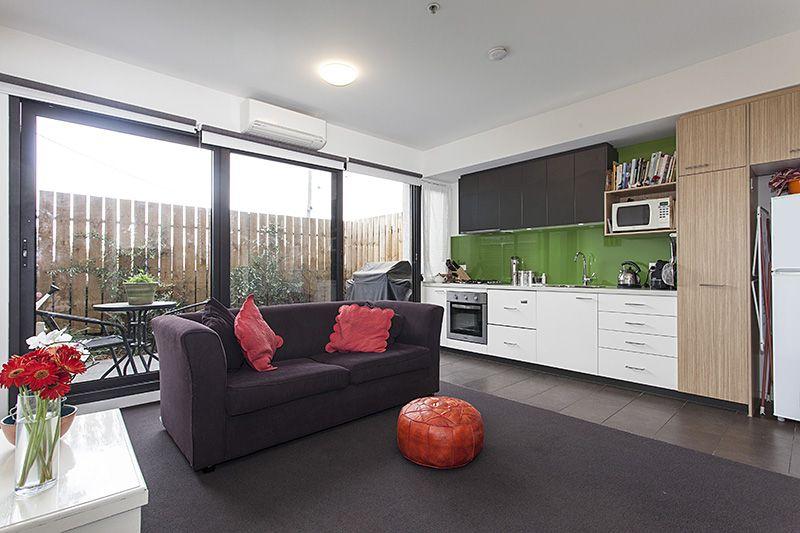 Gorgeous one bedroom apartment
