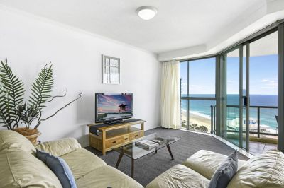 SPECTACULAR NORTH/EAST FACING APARTMENT IN SUN CITY RESORT WITH GLORIOUS OCEAN VIEWS!