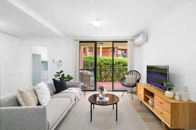 14/1 Williams Parade, Dulwich Hill