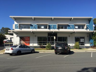 BRAND NEW STRATA TITLED OFFICE/RETAIL - BEERWAH