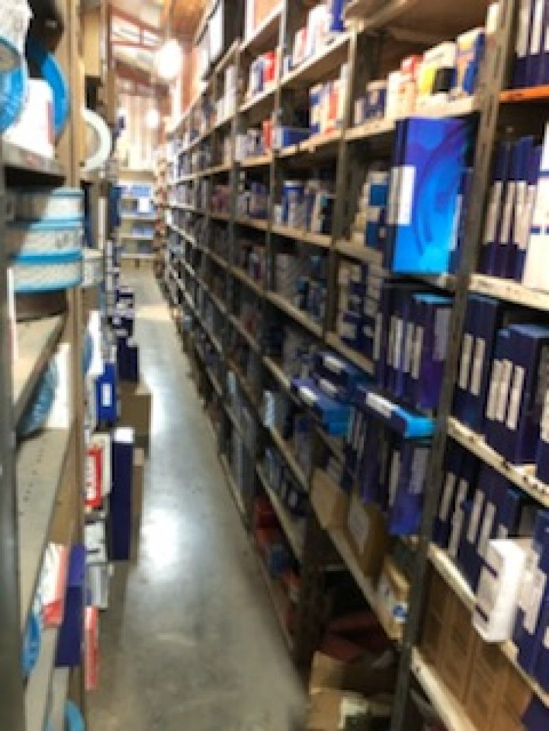 Automotive Spare Parts / Retail Business Griffith NSW