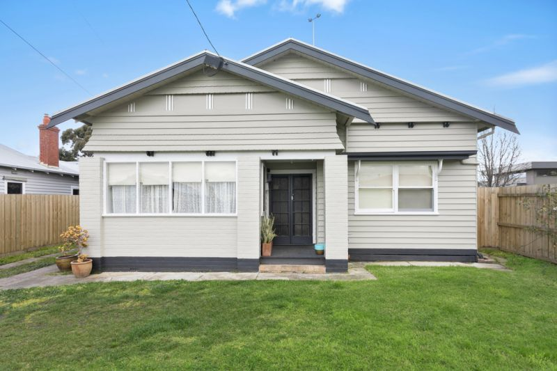 27 Ann Street Geelong West