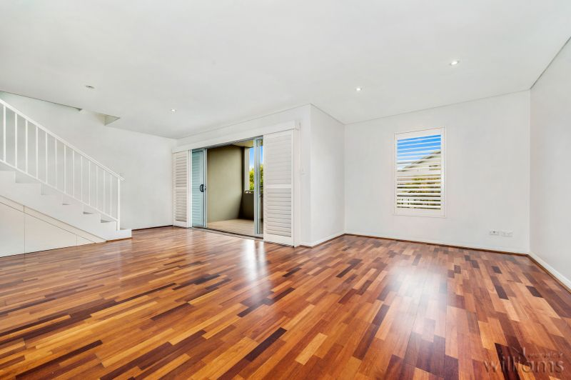 LEASED - DEPOSIT RECEIVED