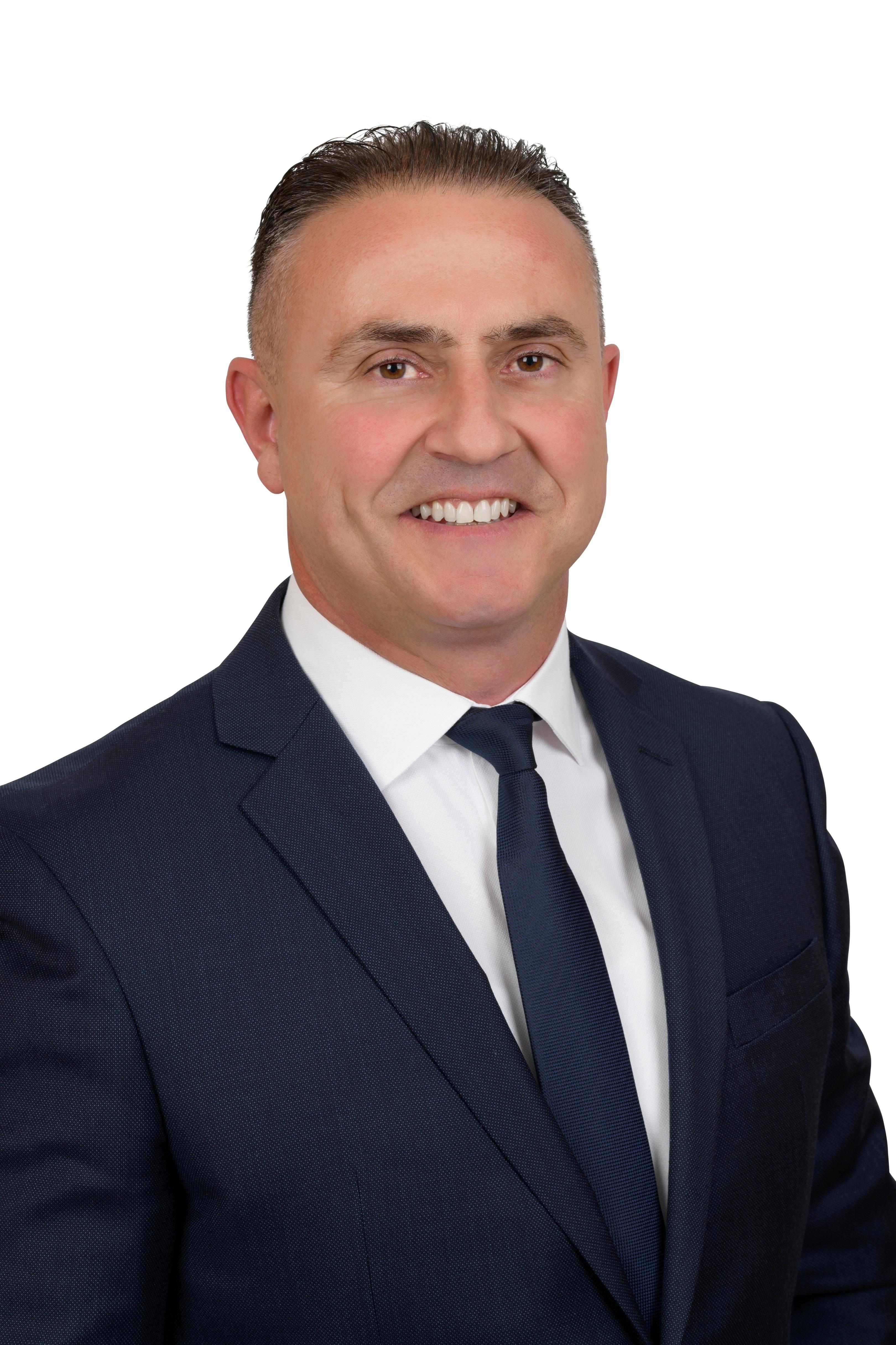 Tony Licastro