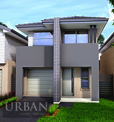 Schofields, LOT 3 Proposed Road | The Green at North Park