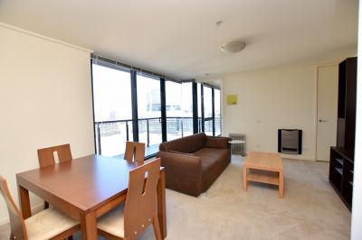 Executive Furnished Apartment in the Perfect Location!