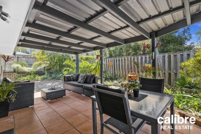 Cheapest Villa in Albany Creek - Even has great outdoor entertaining area and solar panels and positioned in quiet spot with only 1 nearby villa.