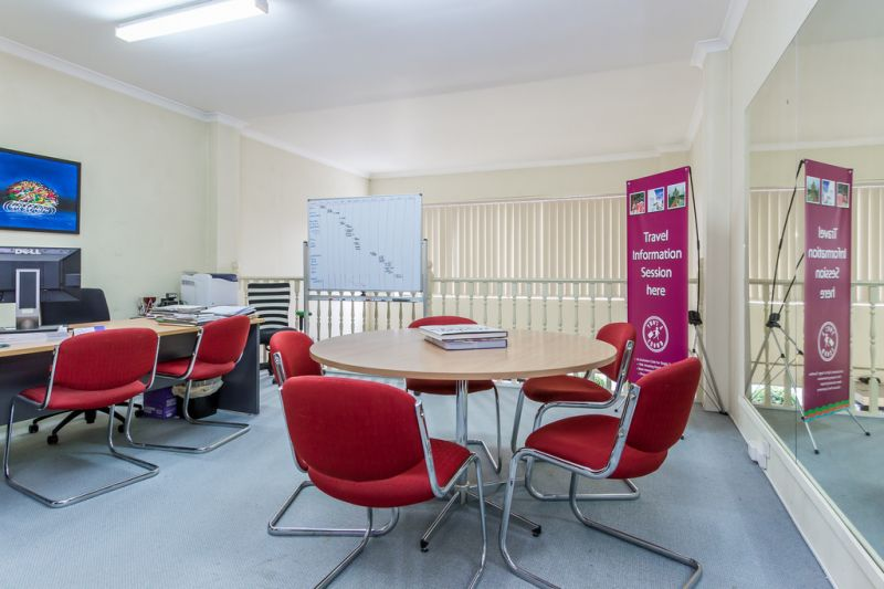Affordable First Floor Office/Retail in Excellent Location!