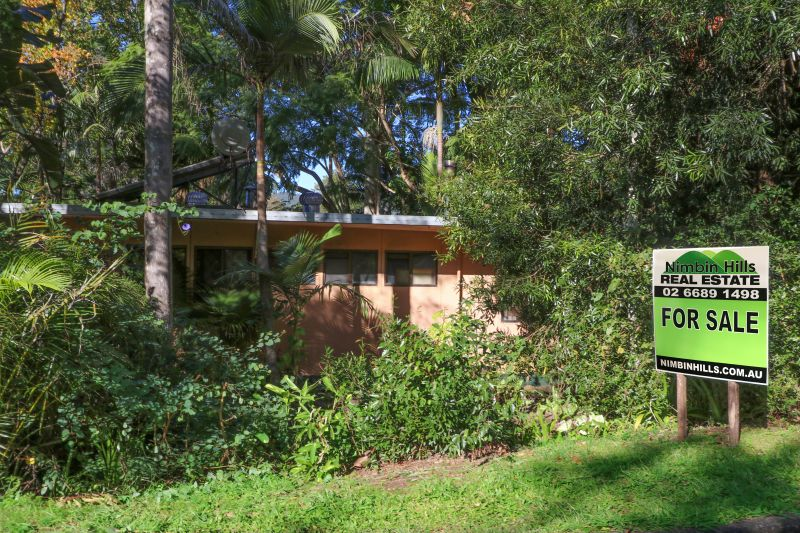 RAINFOREST HAVEN IN ENVIABLE VILLAGE LOCATION