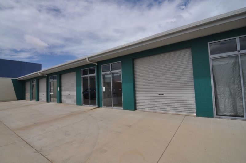 Modern warehouse, office or storage unit for only $600 per month