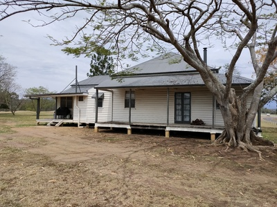 202 F M Bell Road, Mount Alford