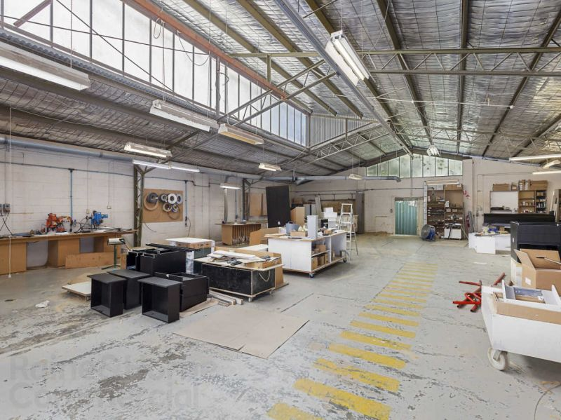 Fantastic Freehold Factory in Freshwater