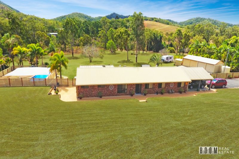 2 Acres of Prime Country Living