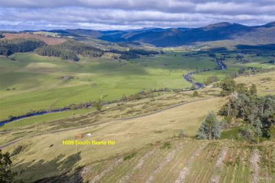 1689 South Riana Road, Gunns Plains