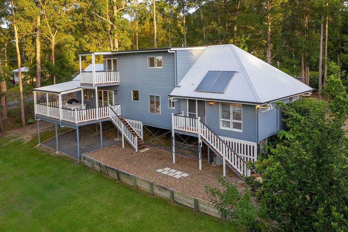 10 Forest Acres Drive, Lake Macdonald QLD 4563