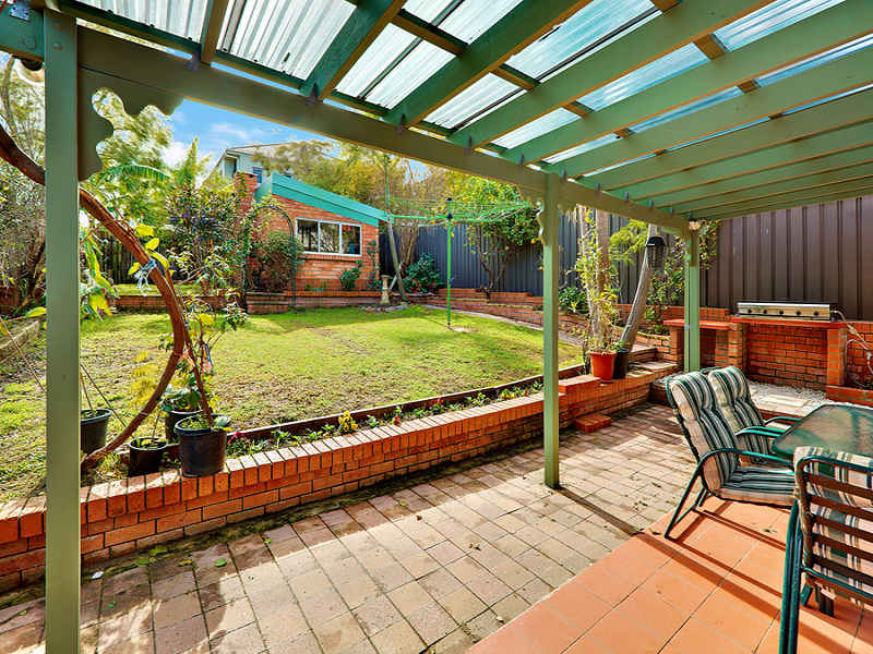 15 Therry  Street, Strathfield South