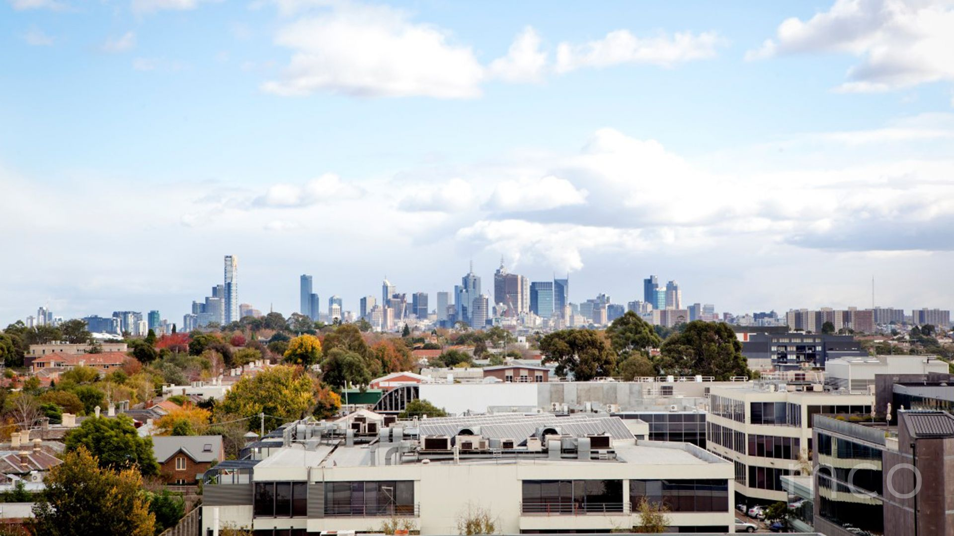 Rare apartment investment opportunity within the thriving hub of Hawthorn