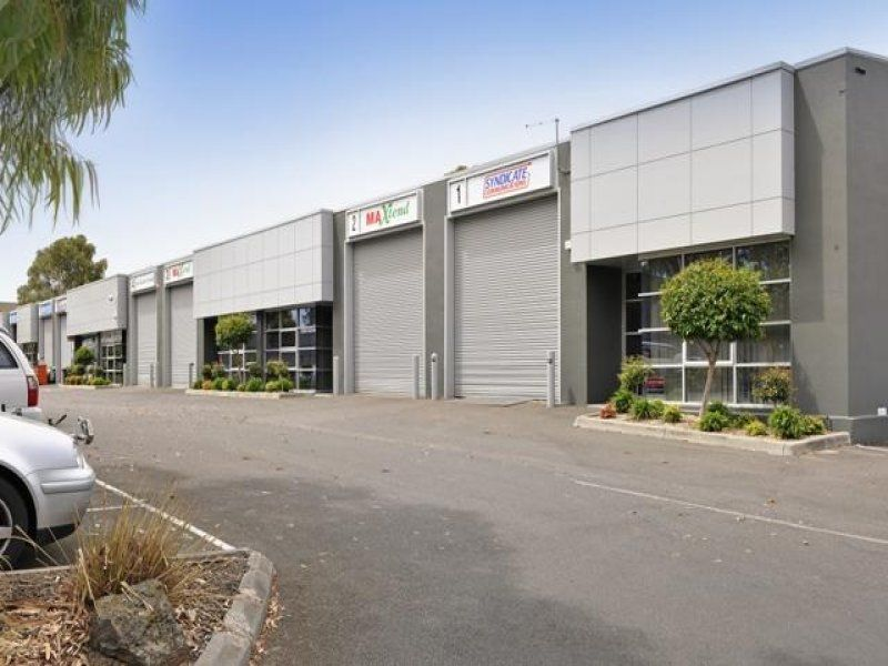 Large scale premier business park with the scope t