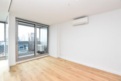 UNFURNISHED Brand New Apartment with a City View!