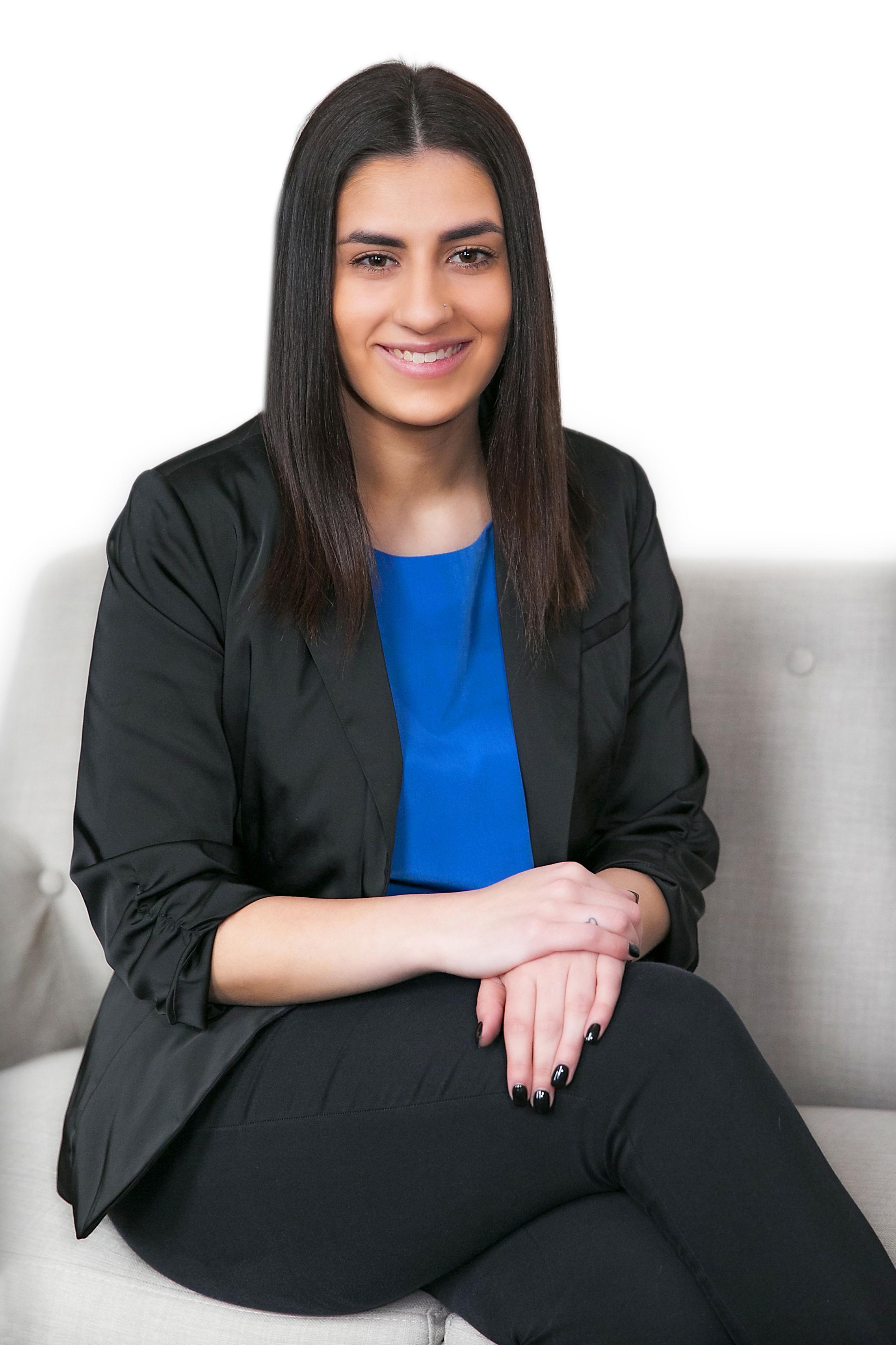 Joanne Schembri