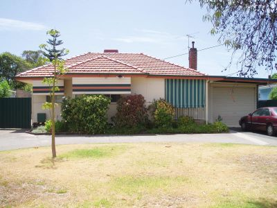 Neat and Tidy home in Sought after Location
