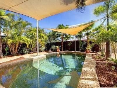 Large Family Home with Pool!!