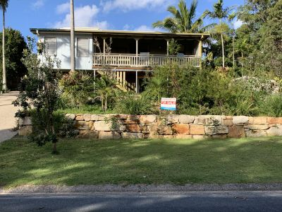 POINT LOOKOUT, QLD 4183