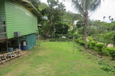 House for sale in Port Moresby Ensisi Valley - SOLD