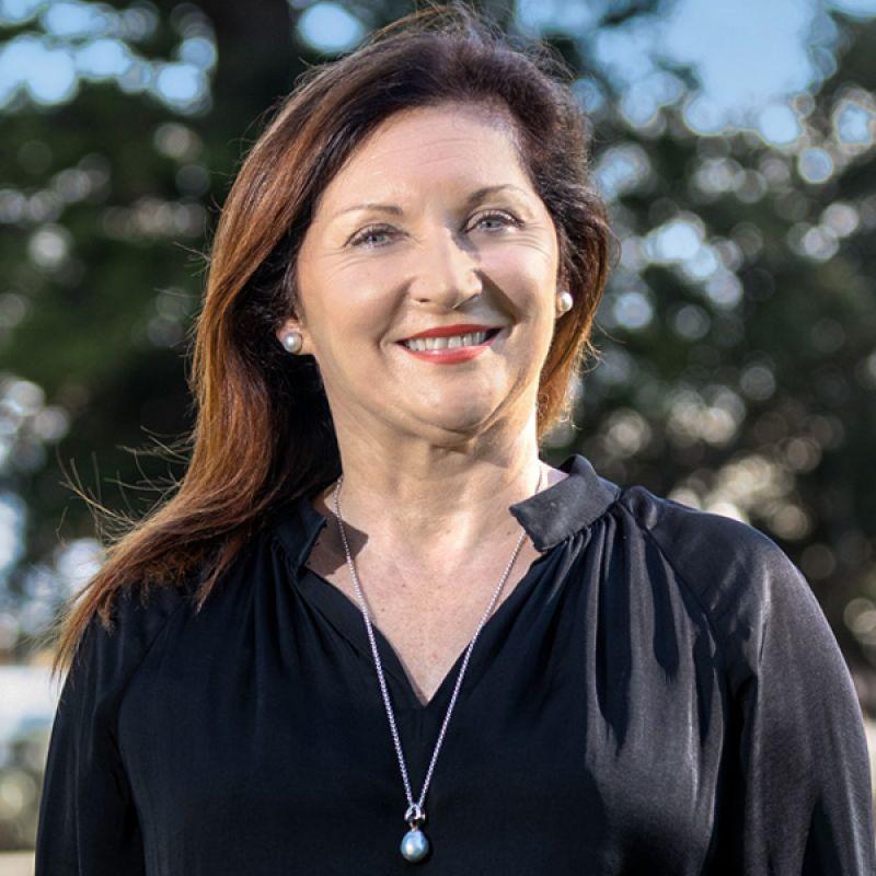 Pauline Sawyer