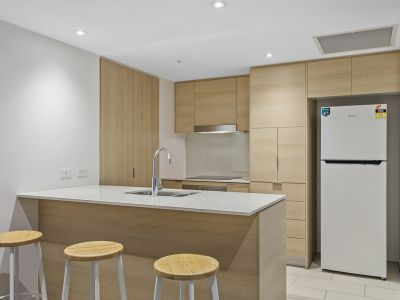 BRAND NEW APARTMENT - FULLY FURNISHED POTENTIAL RENTAL YIELD 6.05%