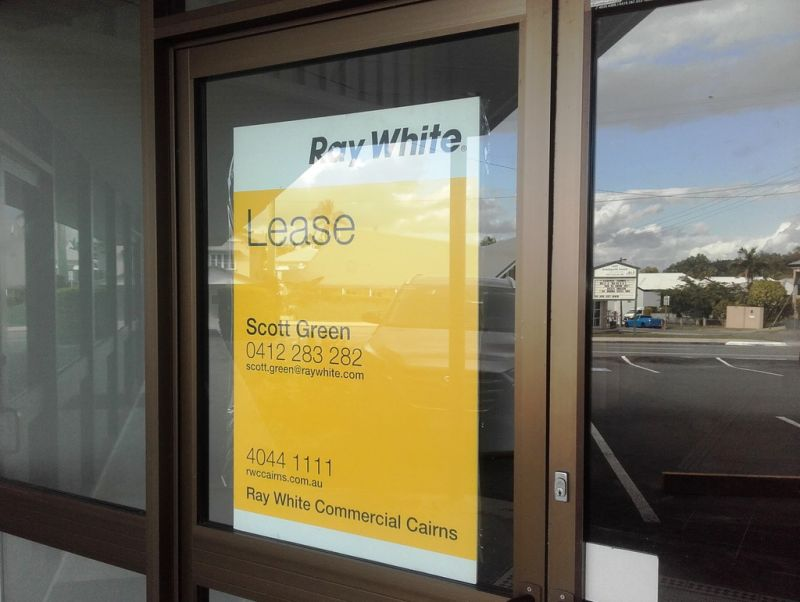 Edge Hill Shop For Lease