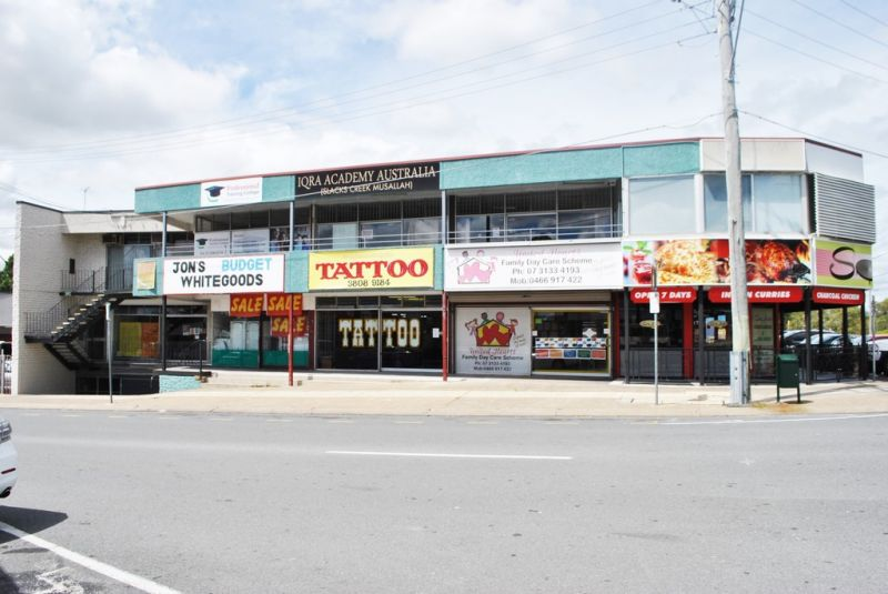 FREE STANDING RETAIL/OFFICE INVESTMENT