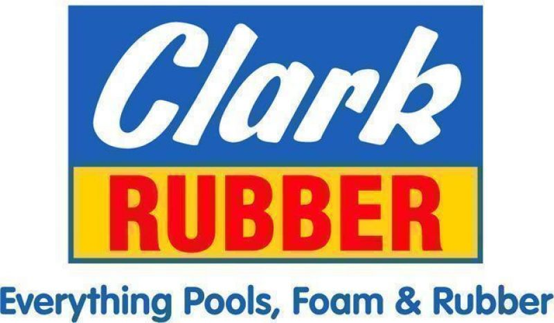 For Sale - Clark Rubber - Pool And Spas, Foam & Rubber