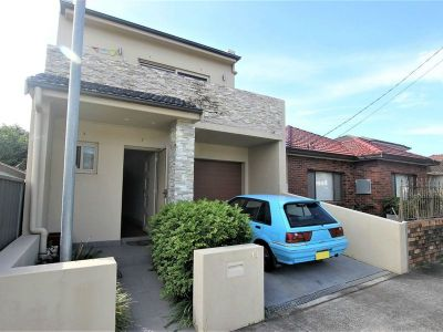 Partly Furnished Modern Home - 8 MONTH LEASE ONLY