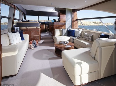 Car Rental and Yacht Tours - Ref: 15114
