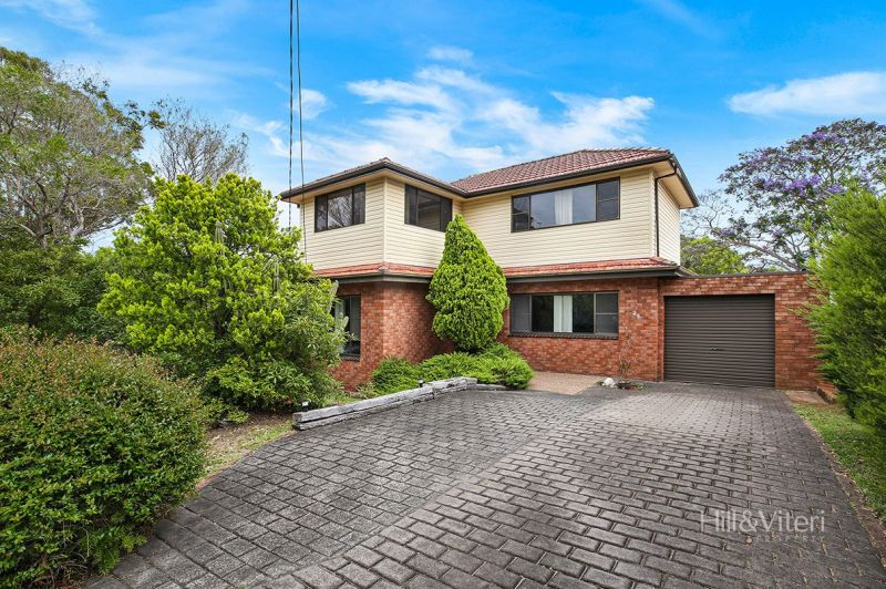 25 Tenth Avenue, Loftus NSW 2232