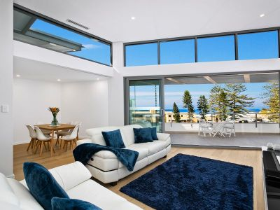 Collaroy - 19/1 Eastbank Avenue