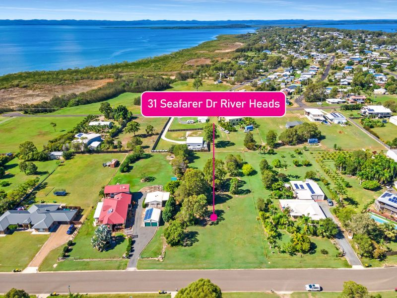 31 Seafarer Drive River Heads, Qld