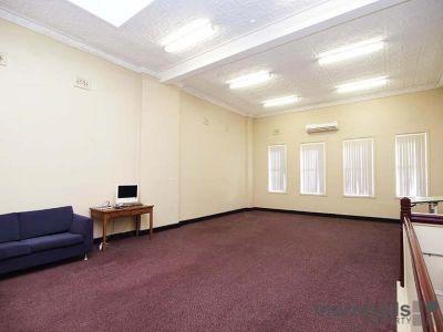 CBD Office Suite
