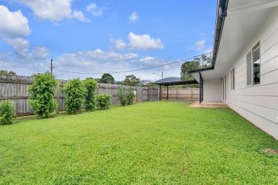 3 Bed PLUS Media and Office on a 938sqm corner block