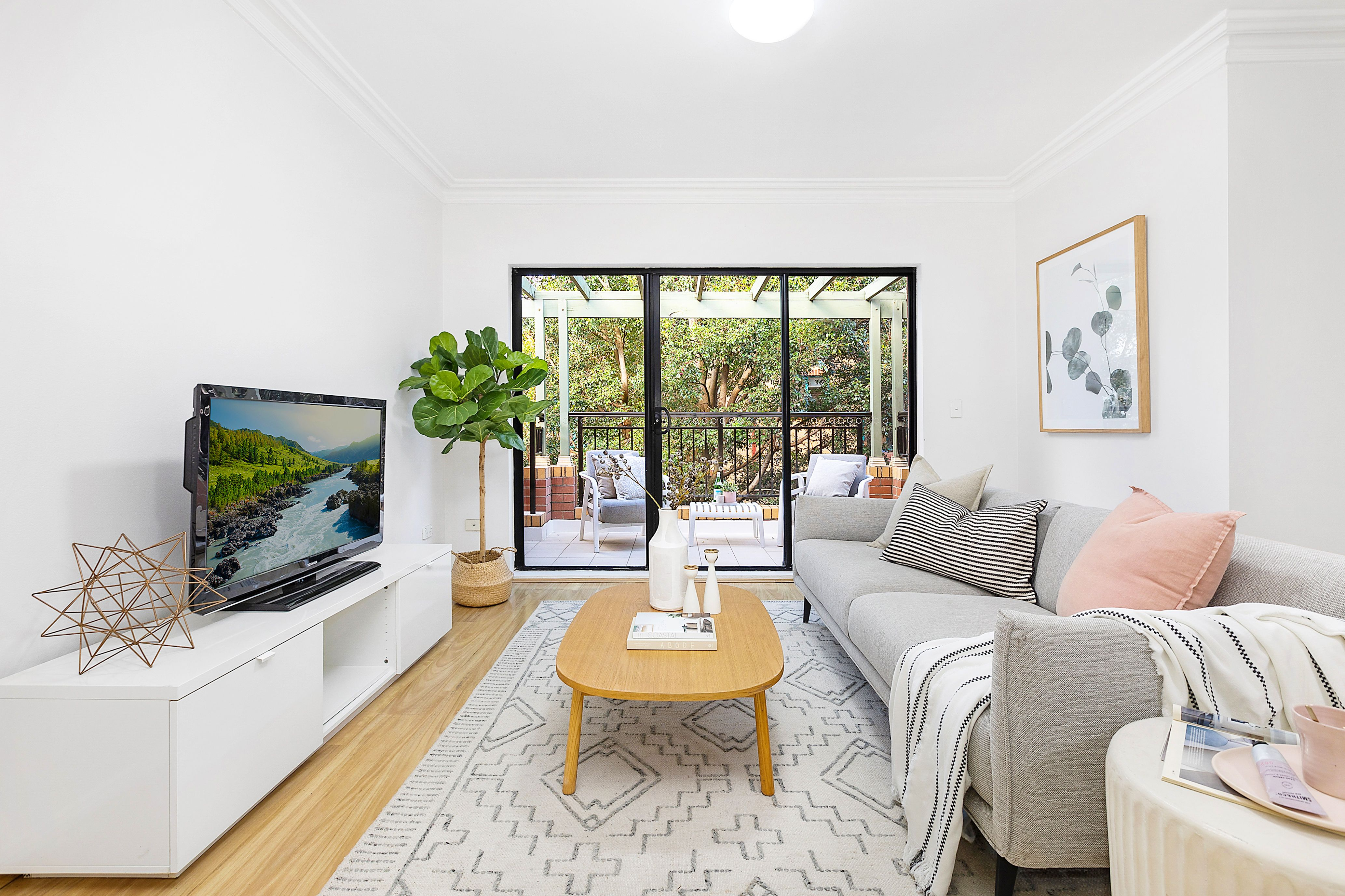 23/30 Gordon Street, Burwood NSW 2134