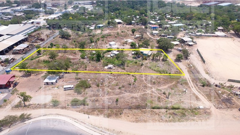 VL6M 631: Land For Sale