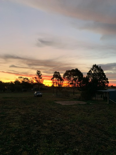 Owners Moving Interstate - Rural Charm 20mins from Toowoomba.