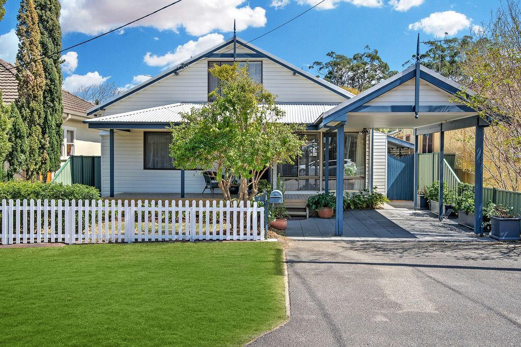 9 Lurline Street Ettalong Beach 2257