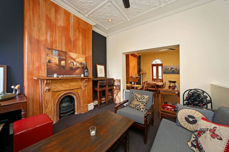 SOLD BY INNER WEST OFFICE