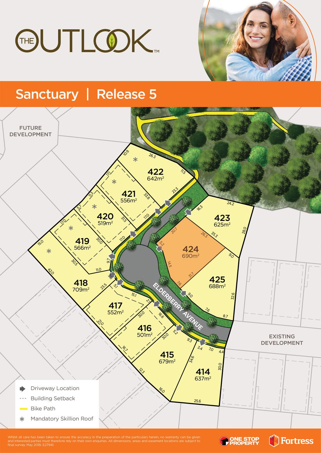 Lot 424 Elderberry Avenue, Bentley Park QLD 4869