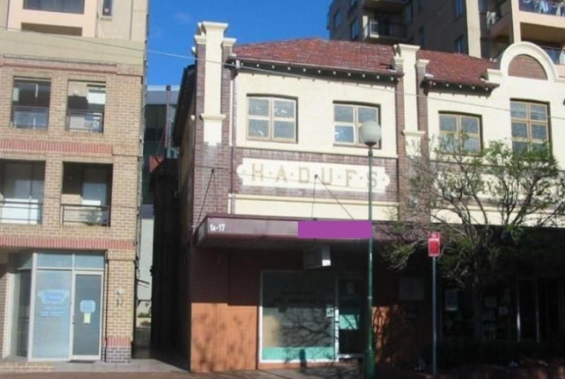 PRIME LOCATION – IDEAL FOR RETAIL - OFFICE OR MEDICAL SUITE - $695/WK