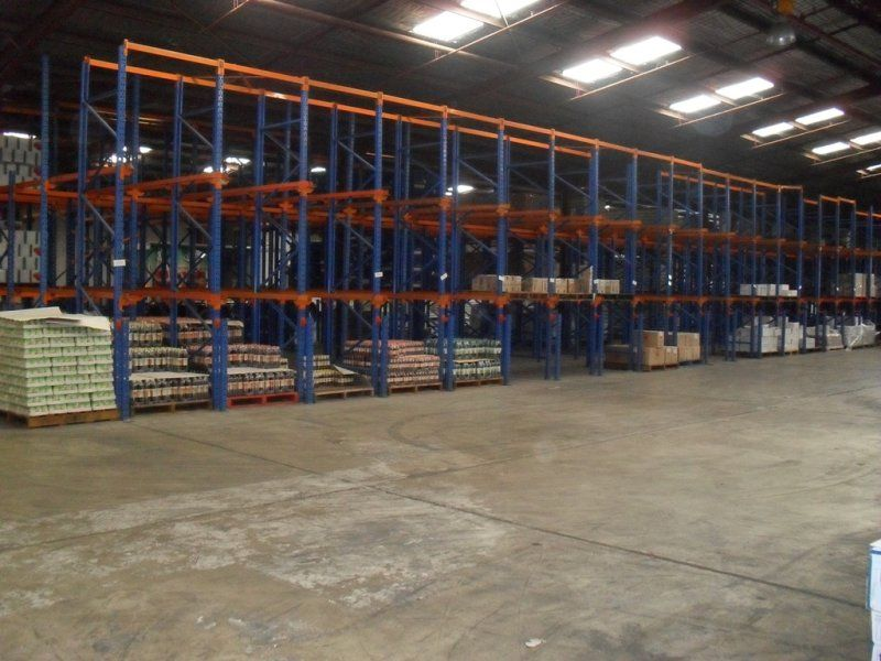 Freestanding Warehouse / Office / Showroom