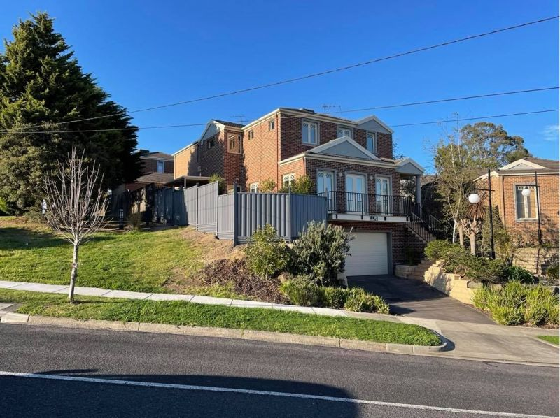Private Rentals: 1/18 Gray Street, Doncaster, VIC 3108