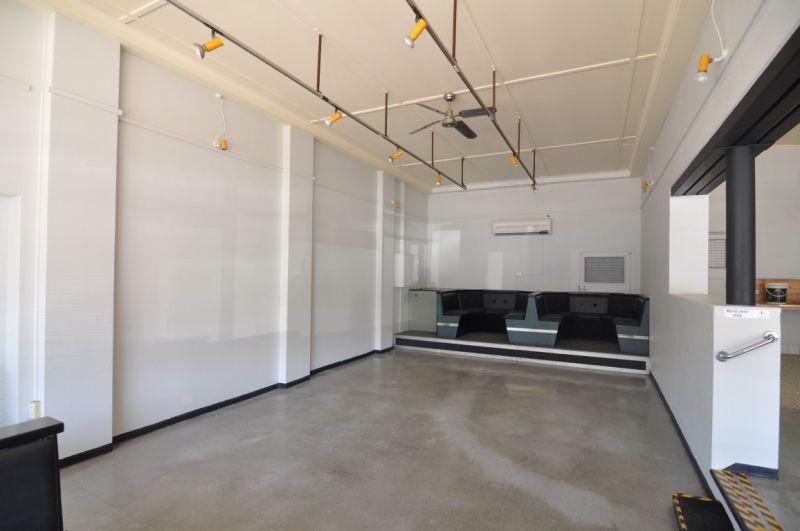 CBD Office or Retail Tenancy
